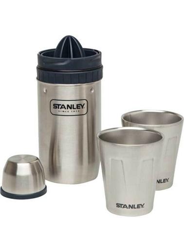 Stanley Adventure Happy Hour Kamp Kokteyl Seti - 10-02107-002 Gri